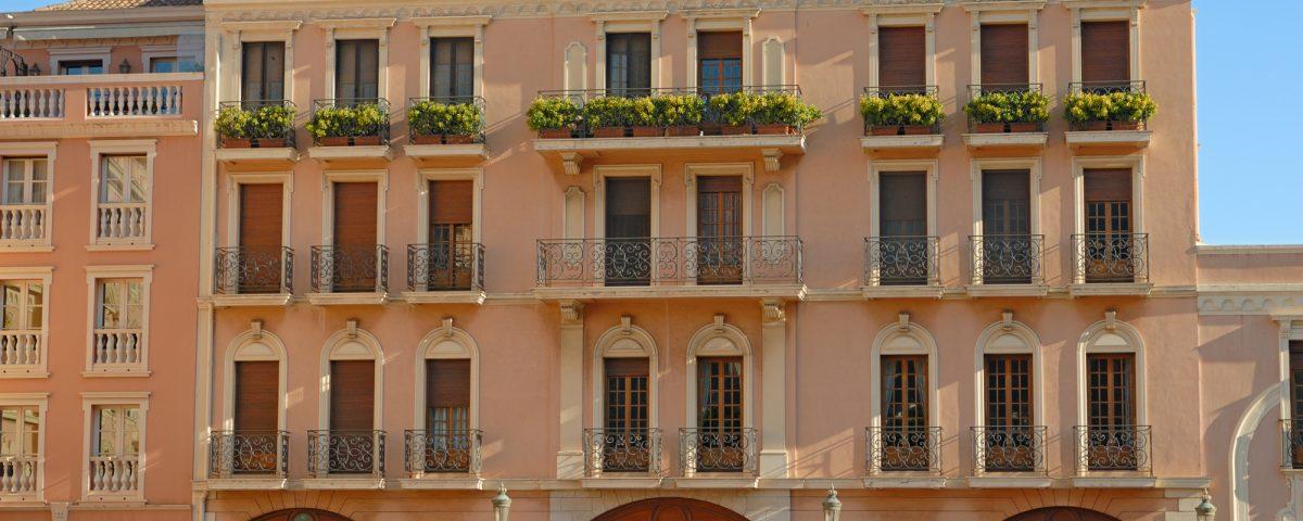 immobiliers à Monaco