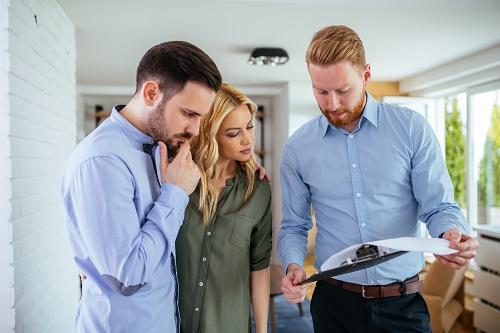 Guide dans la réalisation de votre projet immobilier