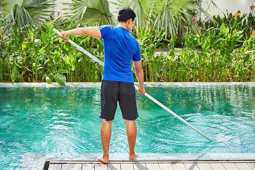 Les spécificités d'une piscine en kit polystyrène